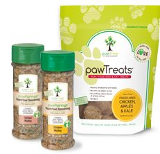 FREE pawTree pawPairings Sample on http://hunt4freebies.com