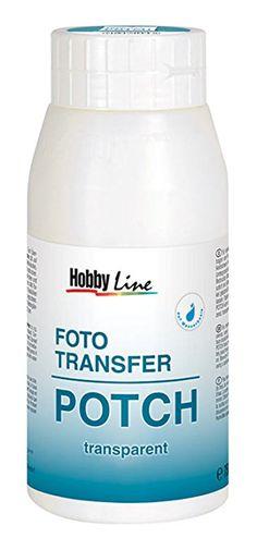 Kreul 49953 - Foto Transfer Potch, 750 ml