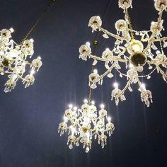 Palazzo Reale Milano  #palazzoreale #palazzorealemilano #milano #milan #lombardy #italy #light #blue #deepblue #lamp #glass #glasslamp #weddings #fotografimilanesi #milanodavedere by ama_braux