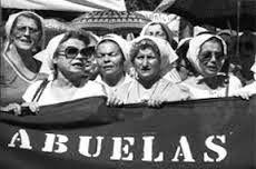 TODA LA VERDAD SOBRE IGUALA, piden Abuelas de Plaza de Mayo (Argentina)