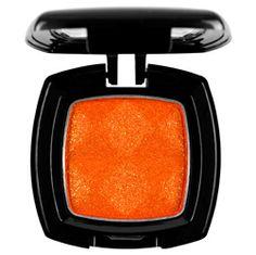 NYX: HOT ORANGE (ES97)  Bright orange with glitter $5.00