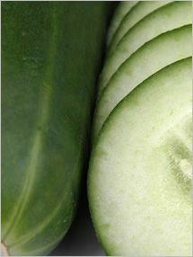 Pickling Cucumbers: Learn how to pickle cucumbers for a surprisingly sweet flavor!