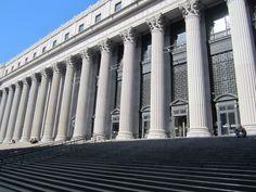 Manhattan Post Office