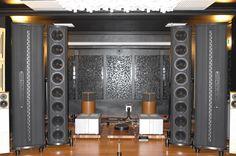 II/ Fotos de sistemas de audio de todo tipo / Pictures of Audio Settings / Аудио-системы в фотографиях - Página 4