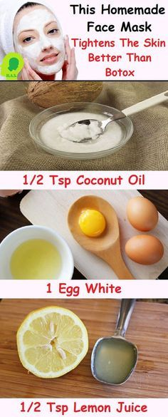 This 3 Ingredients Face Mask Will Make You Look 10 Years Younger. You do not need to waste too much