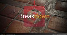 """Breakdown """"French Terracotta Oak"""", Pim Hendriks on ArtStation at https://www.artstation.com/artwork/kRg9K"""