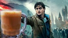 How to Make Butterbeer