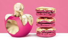 Macarons-бум. Производители играют на двух наших страстях: тяге к сладкому и желании быть красивыми. А нам это нравится!   Jolly Cool