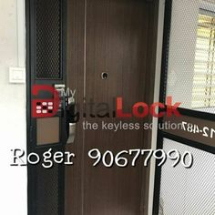 My Digital Lock 2019 Samsung Authorise Dealer Selling Cheapest Samsung SHP 708 / 900 WI-FI Smartphone Digital Lock and SHP for HDB Door and Gate in Singapore , My Digital Lock with Installation Services and Locksmith for Samsung Digital Lock Digital Lock, Door Gate, Door Locks, Smart Home, Singapore, Wifi, Locker Storage, Connect, Samsung
