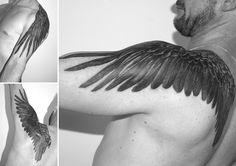 Tattoo Bilder, Marlin Tattoo Essen, Smoke ink - Smoke ink ® Tattoo , Marlin Tattoo Essen