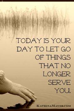 Let it go *