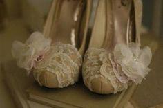 scarpe sposa vintage by jennie