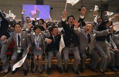 Tokyo's winning 2020 Olympics bid will only worsen Japan's debt headache - Quartz