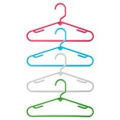 Children's Tubular Hangers