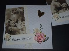 Roses to You!
