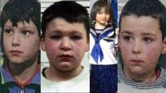 Cerca a la Medianoche: Tres escalofriantes historias de niños asesinos