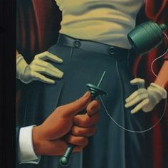 r kenton nelson | Prose and Cons: Paintings By R. Kenton Nelson: R. Kenton Nelson, Dean ...