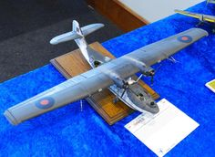 Scale Modelworld 2015 models – part 4 (Aircraft) | iModeler