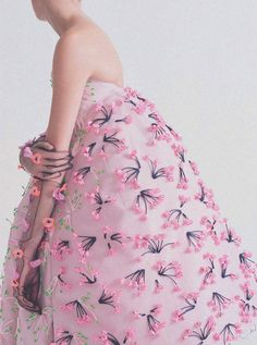 Dior Haute Couture Spring Summer 2013
