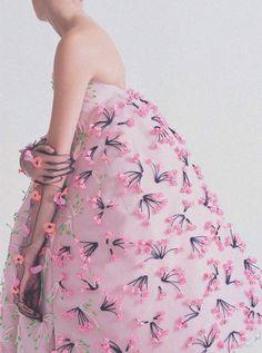 Dior Haute Couture S/S 2013