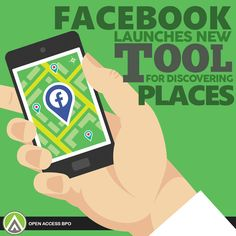 #SocialMedia giant Facebook recently launched a new tool for discovering places. Will this be a promising #DigitalMarketing rival for #Yelp?