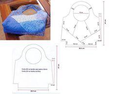 Pattern Gym Bag, Names, Crochet Purses, Shoes, Duffle Bags