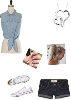 """""""I don't know"""" by rocketbottle ❤ liked on Polyvore"""