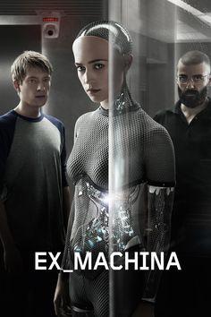 Ex_Machina (2015) - Regarder Films Gratuit en Ligne - Regarder Ex_Machina Gratuit en Ligne #Ex_Machina - http://mwfo.pro/14529320