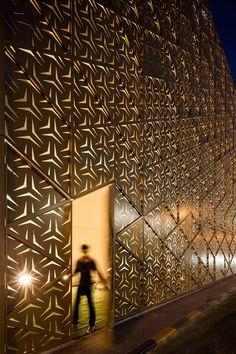 Ali Mohammed T. AL-Ghanim Clinic | AGi Architects