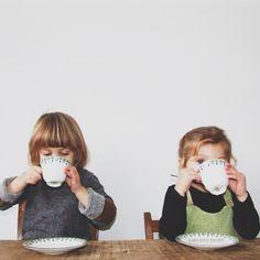 my future kids will drink tea. Cute Kids, Cute Babies, Baby Kids, Little People, Little Ones, Children Photography, Family Photography, Photography Ideas, Party Set