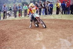 Harry Everts 1977
