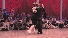 Fausto Carpino+Stéphanie Fesneau am Festival OsterTango Basel 2017 Shut Up And Dance, Tango Dancers, Argentine Tango, Basel, Youtube, My Love, Concert, Videos, Inspiration