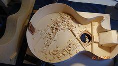 http://lutherie-artisanal.wix.com/guitaresta  - GUITARES ACOUSTIQUES - GUITARES+A Réalisée par Thierry RESTA - Lutherie artisanale