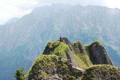German Alps - #5 JD Beatty