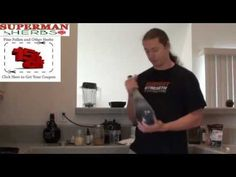 How to Make a Pine Pollen Tincture - Pine Pollen Tinctures Made Easy