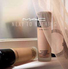 "MAC's New Skin-Perfecting Foundation Feels Like You're Wearing ""Next to Nothing"" - top_make_up_pintennium Mac Makeup Looks, Best Mac Makeup, Eye Makeup Tips, Makeup Tools, Best Makeup Products, Beauty Makeup, Beauty Dupes, Elf Makeup, Drugstore Makeup"