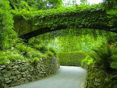 Minter Gardens, British Columbia, Canada canada, green, gardens, mintergarden, bridg, minter garden, place, britishcolumbia, british columbia