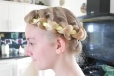 NEW version of 'Headband Curls' --- how to get curls with no heat