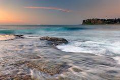 ocean of possibilties What The World, California Dreamin', Mountain Range, Newport Beach, Beaches, Sydney, Beautiful Places, Around The Worlds, Ocean