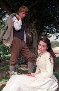 """""""Tess Of The D'Urbervilles"""" with Justine Waddell and Oliver Milburn New Iron Man, Tragic Love Stories, Hollywood Costume, Rhyme And Reason, Story Characters, Classic Literature, Movie Costumes, Period Dramas, Jane Austen"""