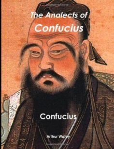 The Analects of Confucius, http://www.amazon.com/dp/1481978497/ref=cm_sw_r_pi_awdm_uaoXvb183F1R1