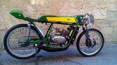 Minarelli 1969