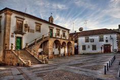 Castelo Branco , PORTUGAL