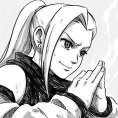 Yamanaka Ino || Naruto