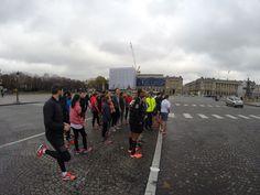 #boostbirhakeim - Run Shopping Novembre - Direction les Tuileries - @bbirhakeim