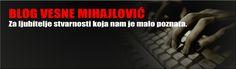 ZAGARANTOVANA SMRT JER JEDETE RECIKLIRANE LEŠEVE A DA TO I NE ZNATE – PRVI DEO – Vestinet   Blog Vesne Mihajlović