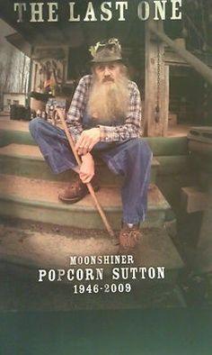 Popcorn Sutton Home | popcorn sutton