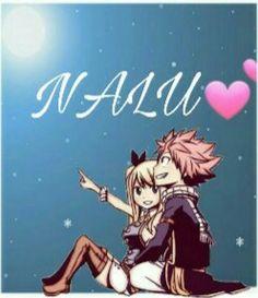 Nalu- fairy tail