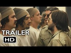 The Stanford Prison Experiment Official Trailer #1 (2015) Ezra Miller Thriller Movie HD - YouTube