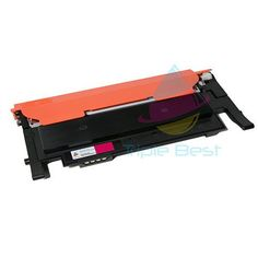 Compatible Magenta Toner CLT-M404S M404S for Samsung (Page Yield 1,000)
